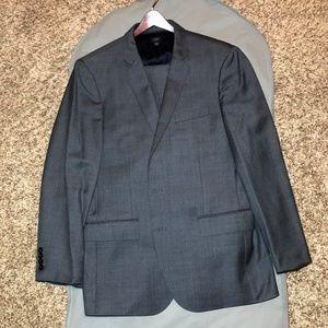 J. Crew Italian Wool Ludlow Suit (Pant & Jacket)
